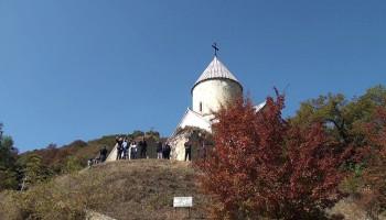 Վարագա սուրբ խաչի տոնախմբությունը կայանալու է սեպտեմբերի 30-ին