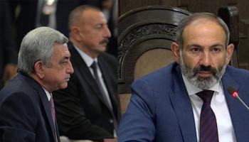 «Հայաստանի նոր իշխանությունը չի գիտակցում իր պատասխանատվությունը». Ալիև