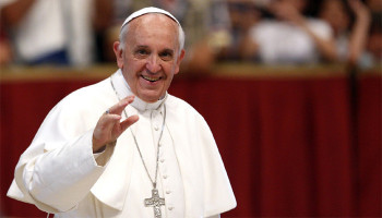 Հռոմի պապը շնորհավորական ուղերձ է հղել Մխիթարյան միաբանությանը