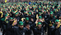 Hezbollah leader says has rockets despite Israeli efforts in Syria