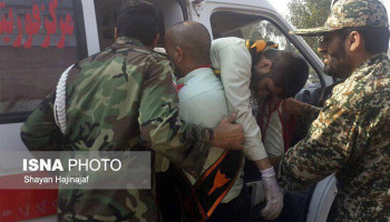 «Исламское государство» взяло ответственность за теракт в Иране