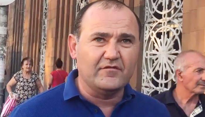 Արտակարգ դեպք Երեւանում․ ԺՈՒԿ նախագահ Մանուել Գասպարյանի հետ վիճաբանությունն ավարտվել է կրակոցներով