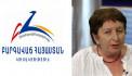 «Պարզվեց, որ ԲՀԿ-ն առանց ընտրակաշառքի ձայներ չունի Հայաստանում». Ժաննա Ալեքսանյան