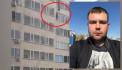 Парень поймал ребенка, сорвавшегося с 10-го этажа в Астане