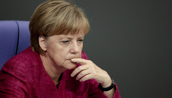 Time nearly up for Angela Merkel to cement legacy