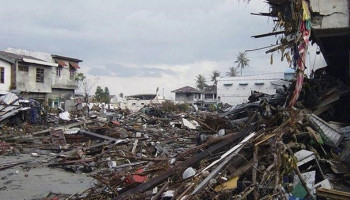 Количество погибших в результате землетрясения в Индонезии возросло до 832