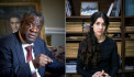 Denis Mukwege and Nadia Murad win 2018 Nobel Peace Prize