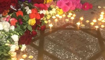 Էջմիածնի Մայր Տաճարում տեղի կունենա Շառլ Ազնավուրի հիշատակին նվիրված պատարագ