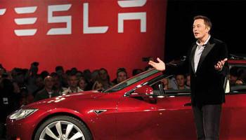 Илон Маск неудачно пошутил и снова обвалил акции Tesla