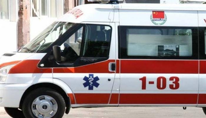 Երևանում ավտոմեքենաներ են բախվել. կա 7 վիրավոր