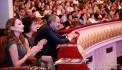 Նիկոլ Փաշինյանը և Աննա Հակոբյանը ներկա են գտնվել Յուրի Բաշմետի համերգին