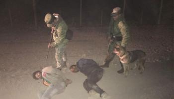 Ermenistan-Türkiye sınırında üç günde üç ihlal teşebbüsü yaşandı
