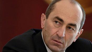 Экс-президент Армении сообщил о намерении создать партию