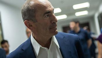 Адвокаты экс-президента Армении Кочаряна готовят обращение в ЕСПЧ