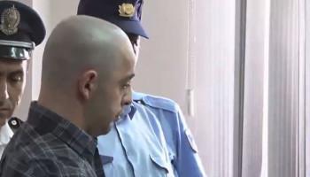 Սաշիկ Սարգսյանի որդու գործով դատական նիստին պաշտպանը բացարկ ներկայացրեց մեղադրողին