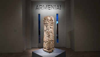 Reverent Beauty: The Met's Armenia Show Is One for the Ages