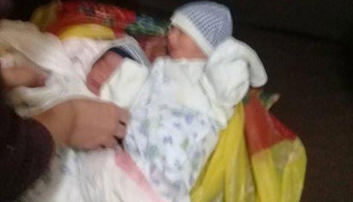 Երկվորյակների մայրը չի պատկերացնում իր ապագան առանց երեխաների. ընթացիկ տեղեկատվություն