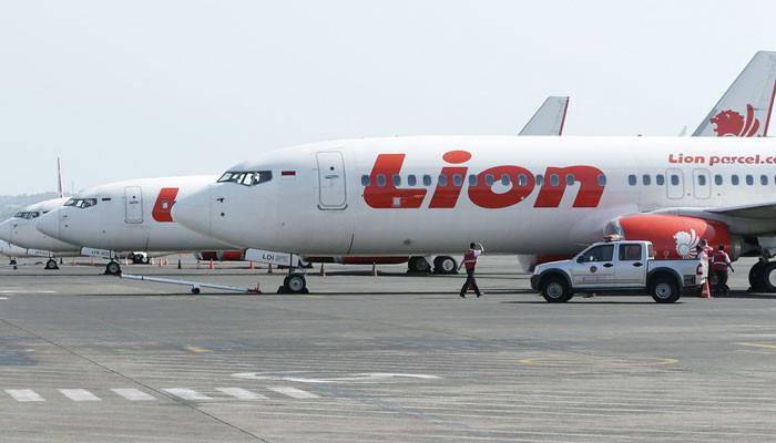 В Индонезии разбился Boeing 737