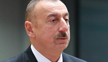 Армяне не позволили Алиеву посетить саммит ОДКБ в Астане: СМИ