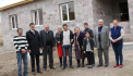 The dilapidated and damp half-built house of Tatul village is now a new and a decent home. VivaCell-MTS