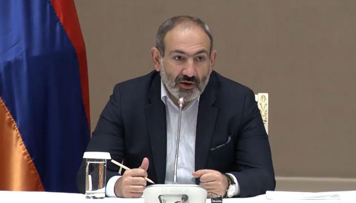 Նիկոլ Փաշինյանը Ղազախստանում հանդիպել է հայ համայնքի ներկայացուցիչների հետ (տեսանյութ)