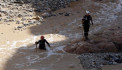 Flash floods in Jordan kill at least 11