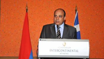 Гагик Галачян назначен новым послом Армении в Казахстане