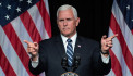 Pence: It's up to China to avoid a cold war