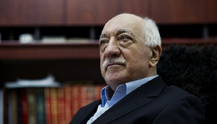 Trump administration looking for means to extradite FETÖ leader Gülen to Turkey: report