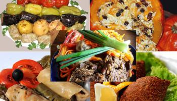 «Շատ եմ նեղվում, երբ հայկական խոհանոցի մասին պատմելիս ներկայացնում են օտար ուտեստներ». Կարինե Փանոսյան