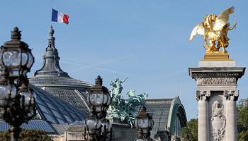 "МИД Франции: ""Франция не признает Нагорно-Карабахскую республику"""