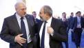 На «бой» лидеров Армении и Белоруссии букмекеры могут принимать ставки: Коммерсант