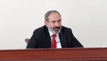 Никол Пашинян: Тех отношений с Арменией, к которым привыкли наши международные партнеры, больше не будет