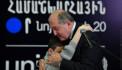 Արմեն Սարգսյանն անձամբ ծանոթացել է տեսողական խնդիր ունեցող երեխայի հետ