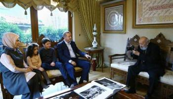 Эрдоган распорядился организовать выставку работ армянского «ока Стамбула»