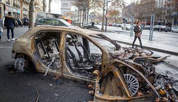 Ֆրանսիայի վարչապետը մտադիր է սառեցնել բենզինի հարկերի բարձրացումը