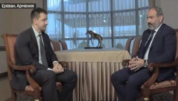 Пашинян: в контексте ЕАЭС важно создание единого газового и нефтяного рынка