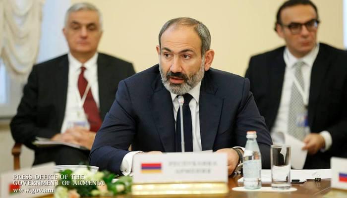 «ԵԱՏՄ-ում նախագահությունը փոխանցվեց Հայաստանին». Արման Եղոյան