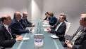 Мамедъяров обсудил ситуацию в Карабахе с генсеком ОБСЕ