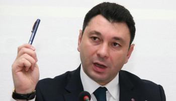 Эдуард Шармазанов: Выборы были беспрецедентными (Видео)