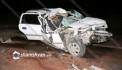 43-ամյա վարորդը Opel-ով մխրճվել է ЗИЛ-ի մեջ.նա հիվանդանցում մահացել է