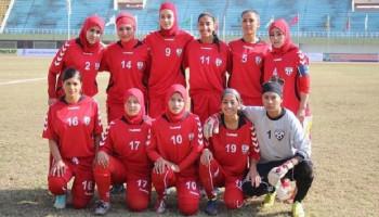 Աֆղանստանի ֆուտբոլի ֆեդերացիայի պաշտոնյաները մեղադրվում են ֆուտբոլիստուհիներին բռնաբարելու համար