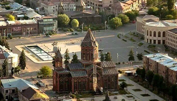 Գյումրիում կին հավաքարարի սպանության գործով ռուս զինծառայող է ձերբակալվել