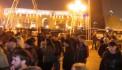 Քոչարյանի աջակիցների սակավամարդ հավաքն ավարտվեց