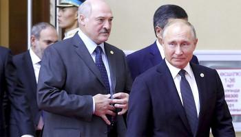 «Տվեք մեզ գազ 70 դոլարով». Լուկաշենկոն կրկին մեղադրել է Ռուսաստանին