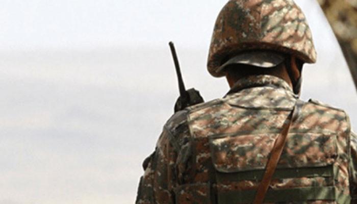 Военнослужащий АО Арцаха получил огнестрельное ранение в области глаза: состояние тяжелое