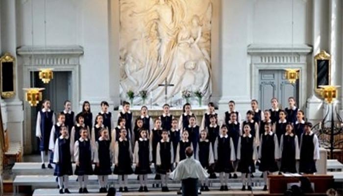 Այսօր երգչախմբային արվեստի միջազգային օրն է