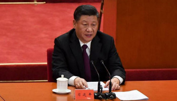 Китай объявил о победе над коррупцией