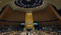 UN General Assembly adopts resolution on 'militarization problem' of Crimea