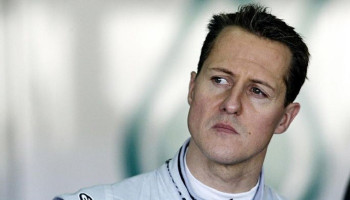 Inside the hidden world of Michael Schumacher